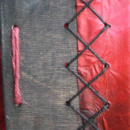 shamaanirumpu punainen